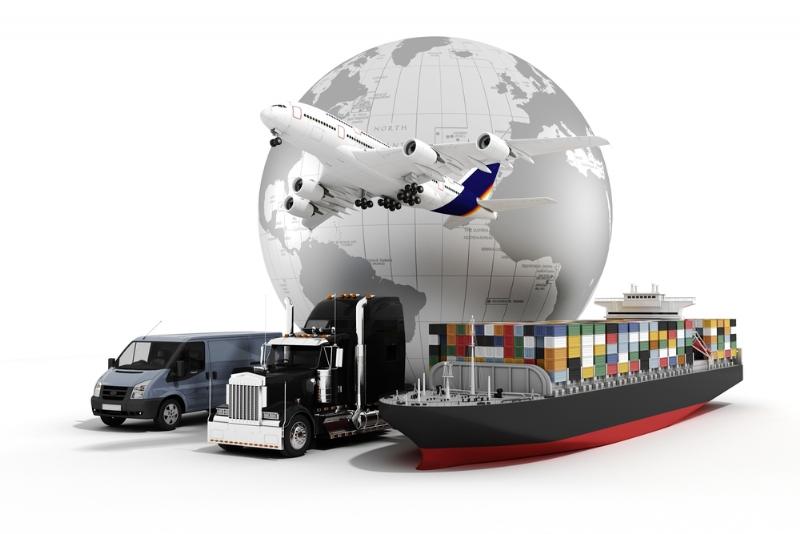 Uluslararası Lojistik Bölümü ve Yüksek Lisans Programları